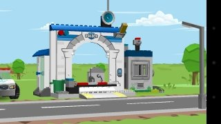 LEGO Juniors Quest image 2 Thumbnail