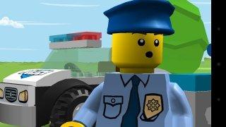 LEGO Juniors Quest imagen 6 Thumbnail