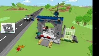 LEGO Juniors Quest imagen 7 Thumbnail