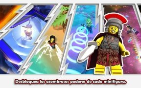LEGO Minifigures Online immagine 3 Thumbnail