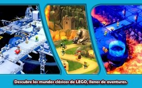 LEGO Minifigures Online immagine 4 Thumbnail