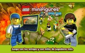 LEGO Minifigures Online imagem 5 Thumbnail