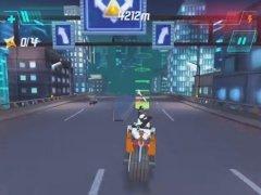 LEGO NINJAGO: Ride Ninja Изображение 3 Thumbnail