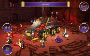 LEGO Ninjago Tournament Изображение 1 Thumbnail