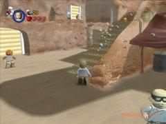 LEGO Star Wars  2 The Original Trilogy Demo Español imagen 4