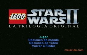 LEGO Star Wars imagen 5 Thumbnail