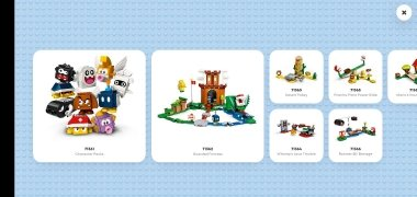 LEGO Super Mario image 8 Thumbnail