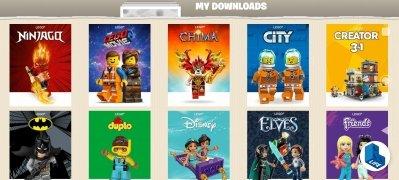 LEGO TV imagem 1 Thumbnail