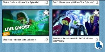 LEGO TV imagem 2 Thumbnail