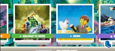 LEGO TV imagem 3 Thumbnail