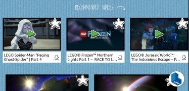 LEGO TV imagem 4 Thumbnail