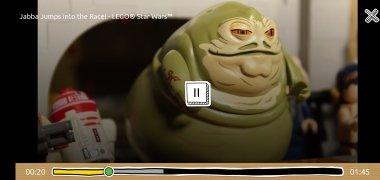LEGO TV imagem 5 Thumbnail