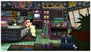 Leisure Suit Larry: Reloaded imagem 2 Thumbnail