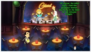 Leisure Suit Larry: Reloaded imagen 4 Thumbnail