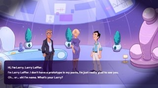 Leisure Suit Larry - Wet Dreams Don't Dry imagem 4 Thumbnail