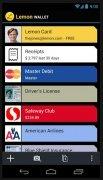 Lemon Wallet bild 1 Thumbnail