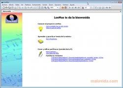 LenMus immagine 7 Thumbnail