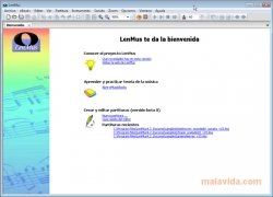 LenMus imagen 7 Thumbnail