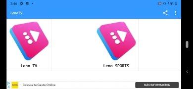 Leno TV image 1 Thumbnail