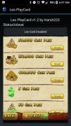 Leo PlayCard imagen 1 Thumbnail