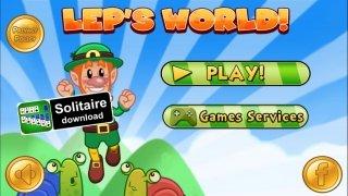 Lep's World imagen 1 Thumbnail