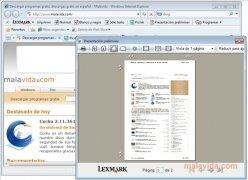 Lexmark Toolbar Изображение 1 Thumbnail