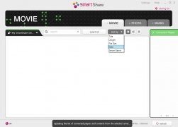 LG SmartShare imagen 3 Thumbnail