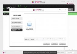 LG SmartShare Изображение 5 Thumbnail