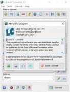 Libre AV Converter bild 2 Thumbnail
