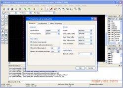 LibreCAD imagen 4 Thumbnail
