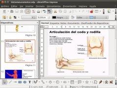 LibreOffice imagen 5 Thumbnail