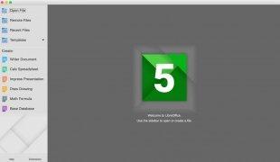 LibreOffice imagen 1 Thumbnail