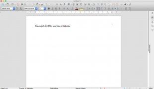 LibreOffice imagen 2 Thumbnail