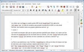 LibreOffice image 1 Thumbnail