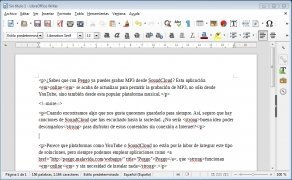LibreOffice Изображение 1 Thumbnail