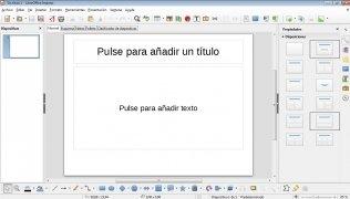 LibreOffice imagem 4 Thumbnail