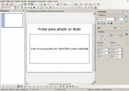 LibreOffice Portable immagine 4 Thumbnail