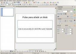 LibreOffice Portable bild 4 Thumbnail