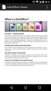 LibreOffice Viewer immagine 2 Thumbnail
