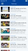 Liga BBVA immagine 3 Thumbnail