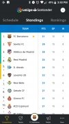 La Liga - App Oficial imagen 11 Thumbnail