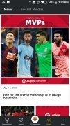 La Liga - App Oficial imagen 12 Thumbnail