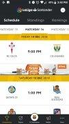 La Liga - App Oficial imagen 3 Thumbnail