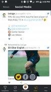 La Liga - App Oficial imagen 6 Thumbnail