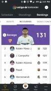 La Liga - App Oficial imagen 9 Thumbnail