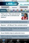 Liga Live image 5 Thumbnail