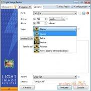 Light Image Resizer afbeelding 3 Thumbnail
