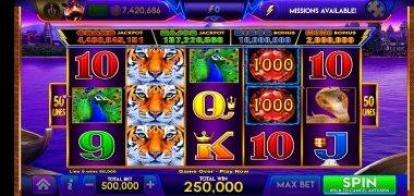 Lightning Link Casino imagen 1 Thumbnail