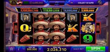 Lightning Link Casino imagen 11 Thumbnail