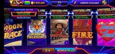 Lightning Link Casino imagen 6 Thumbnail